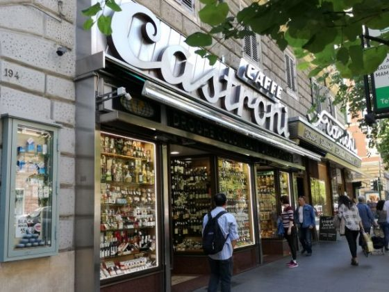 Castroni – Food from the world
