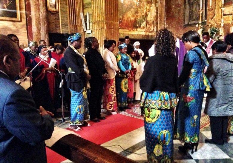Chiesa della Natività del Gesù Rome