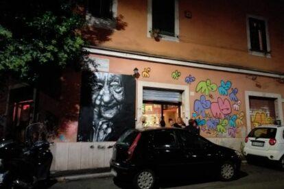 Chourmo Rome