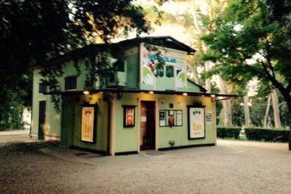 Cinema dei Piccoli Rome