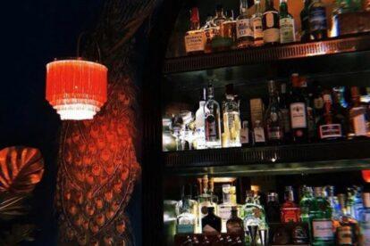 Emerald's Bar Rome