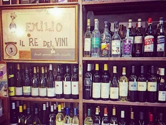 Emidio Molinari e Figlio Vineria – Local hangout