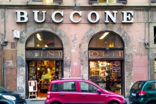 Enoteca Buccone Rome