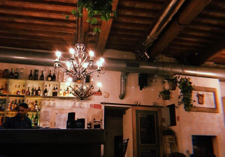 Etablì Rome