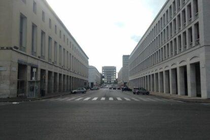 E.U.R. Rome