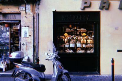 Forno Monteforte Rome
