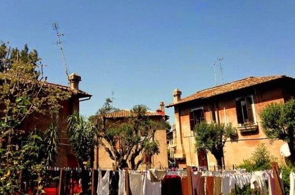 Garbatella Rome