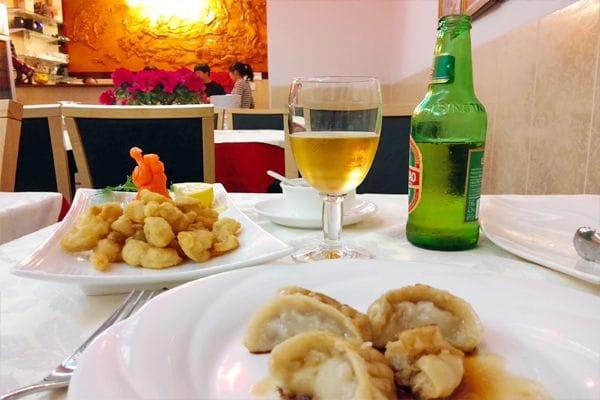 Hang Zhou Rome