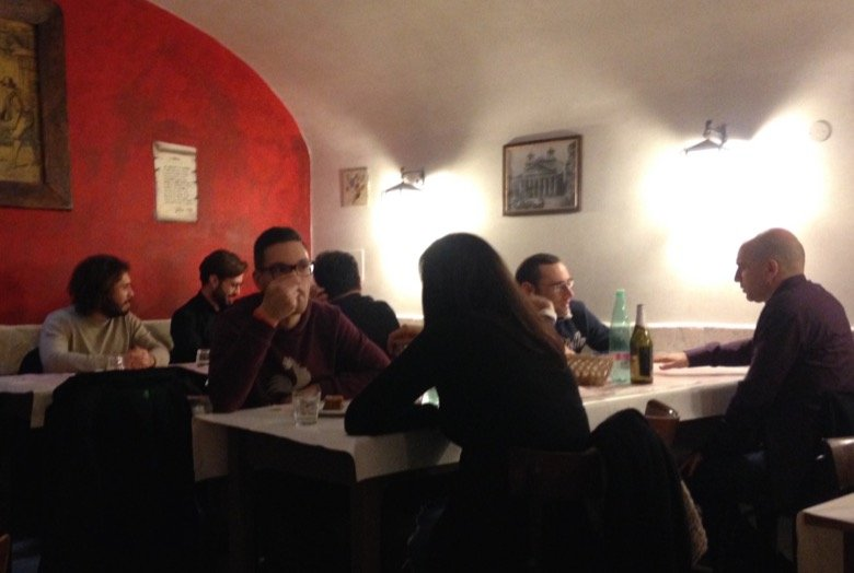Il Quagliaro – The genuine taste of Rome