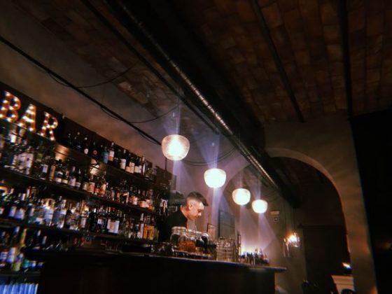 Int. 2 – My favourite hidden speakeasy