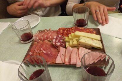 La Fraschetta Rome