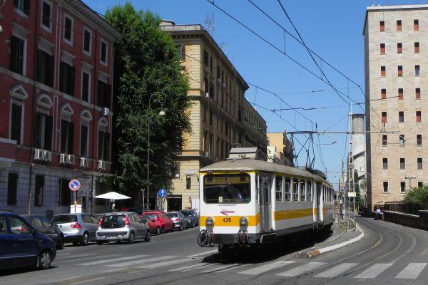 La Giardinetti Rome