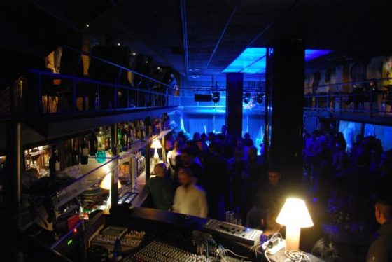 L'Asino che Vola – Dreaming place for music lovers