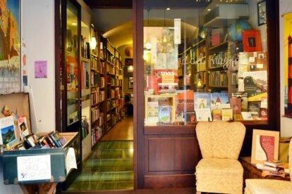 Libreria del Viaggiatore Rome