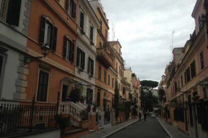 Little London Rome