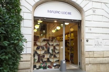 Mauro Leone Rome