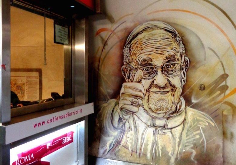 Metro Spagna Rome