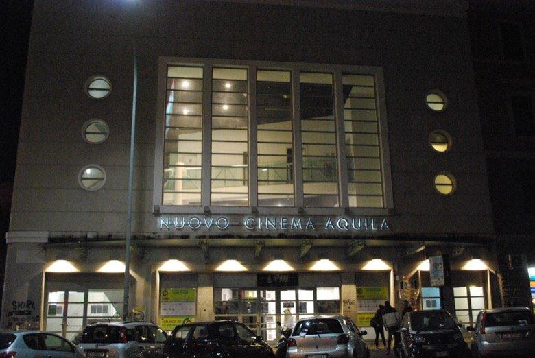 Nuovo Cinema Aquila Rome