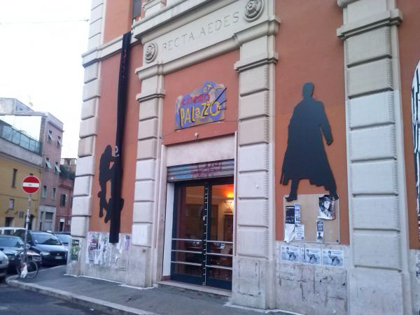 Nuovo Cinema Palazzo – Not only a cinema