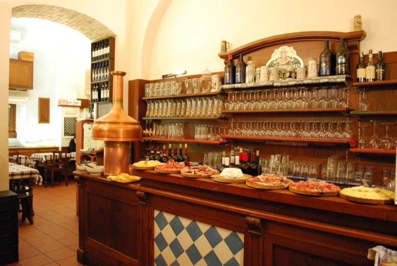 Oasi della Birra Rome