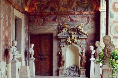 Palazzo Altemps Rome