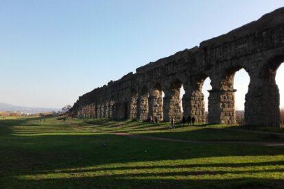 Parco degli Acquedotti Rome