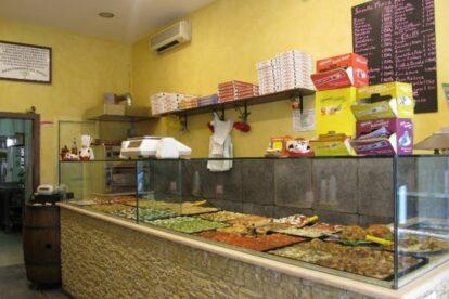 Pizzeria Serenella Rome
