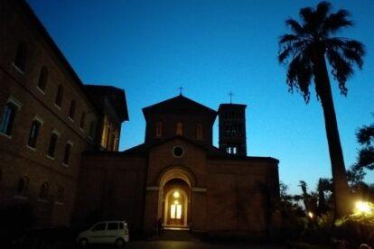 Sant'Anselmo Rome