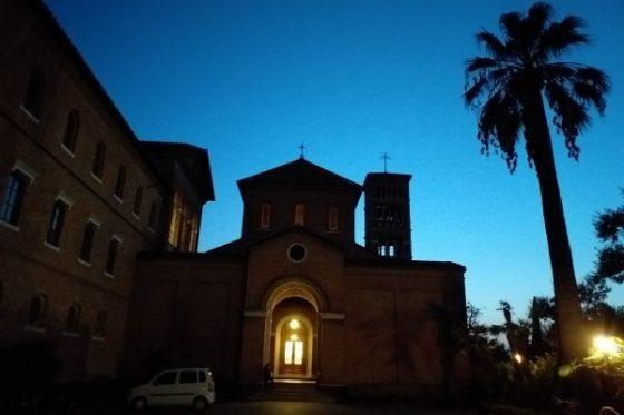 Sant'Anselmo – Gregorian chant on the Aventine