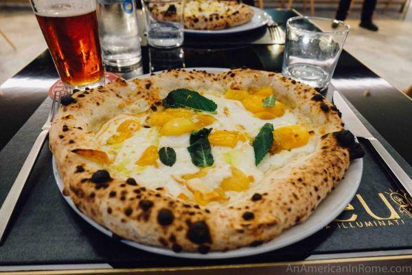 Seu Pizza Illuminati Rome