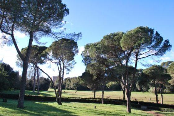 Villa Ada – Rome's green lung