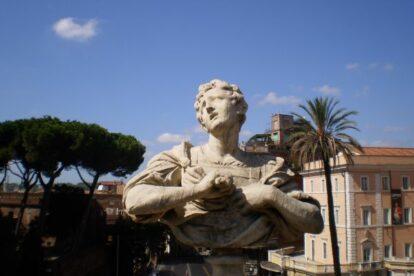 Villa Aldobrandini Rome