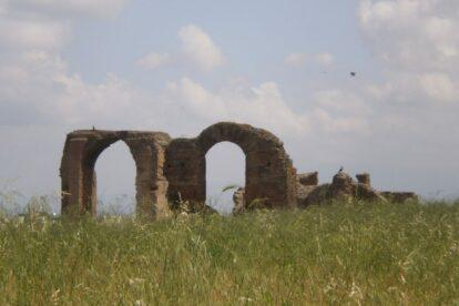 Villa dei Quintili Rome