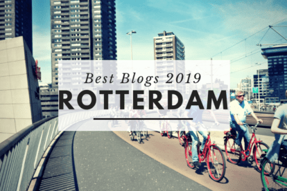 Best Rotterdam Blogs 2019 – Selected by Locals