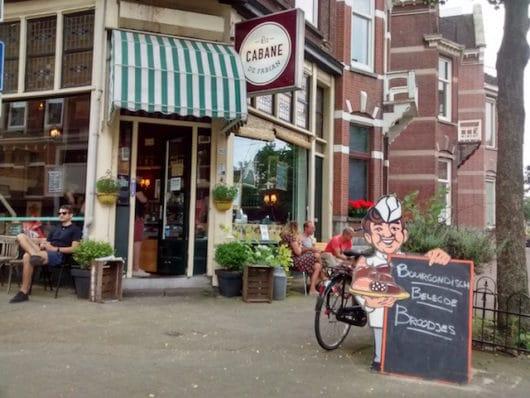 Jose van der Plaat