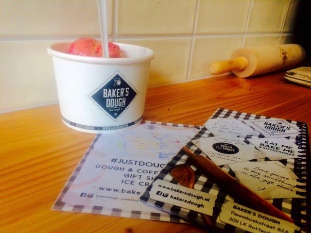 Baker's Dough Rotterdam
