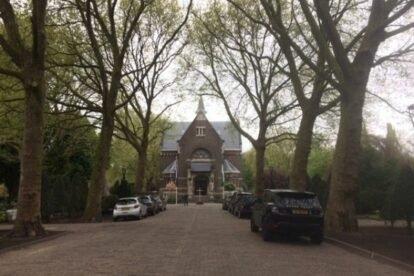 Begraafplaats Crooswijk – Serene and green