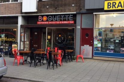 Boguette Rotterdam
