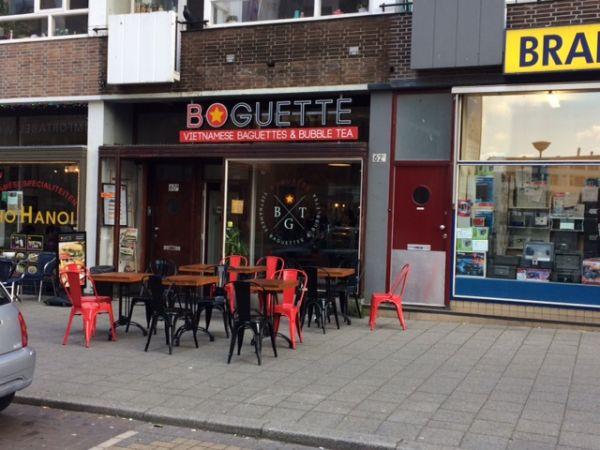 Boguette – Vietnamese deliciousness