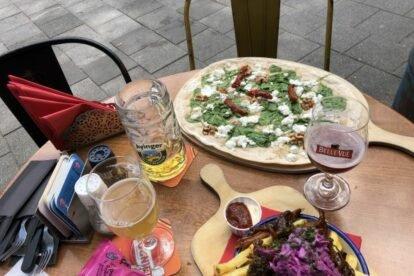 Boudewijn – Beer… all over your snacks