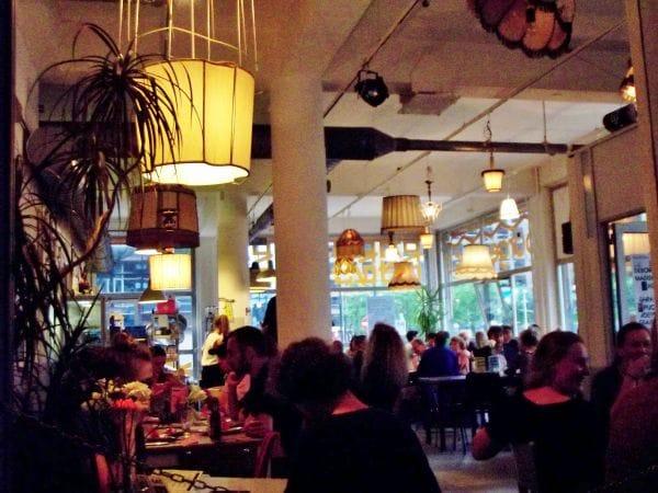 Burgertrut Rotterdam