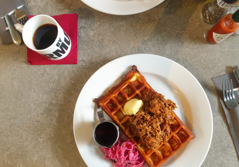 by Jarmusch Breakfast-Diner Rotterdam
