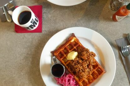 by Jarmusch Breakfast-Diner – Not a regular diner