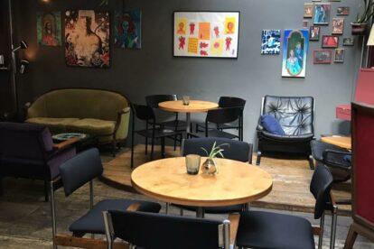 Cafe LaBru Rotterdam