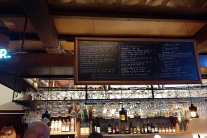Café Walenburg Rotterdam