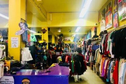 Cheap Fashion Rotterdam