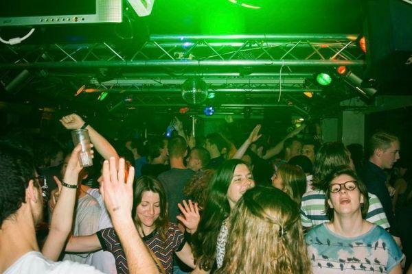Club Vibes Rotterdam