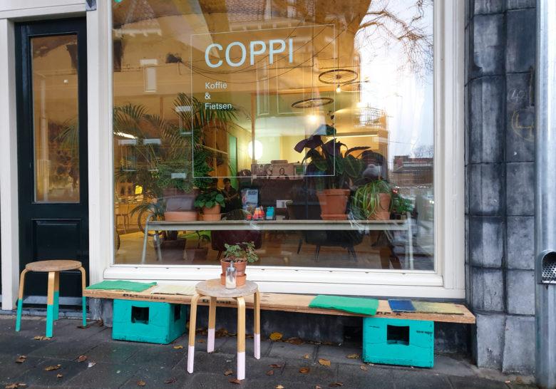 COPPI Koffie Rotterdam