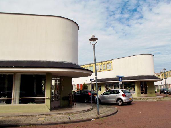 De Kiefhoek Rotterdam