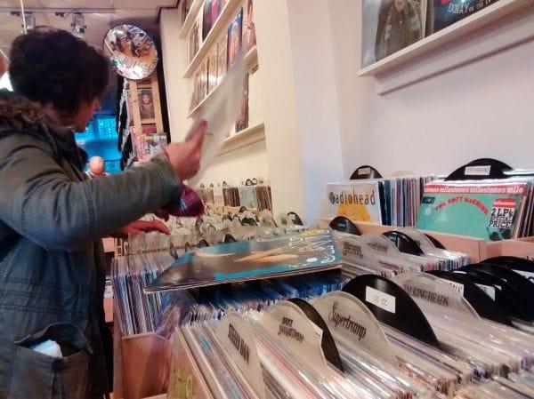 Demonfuzz Records Rotterdam